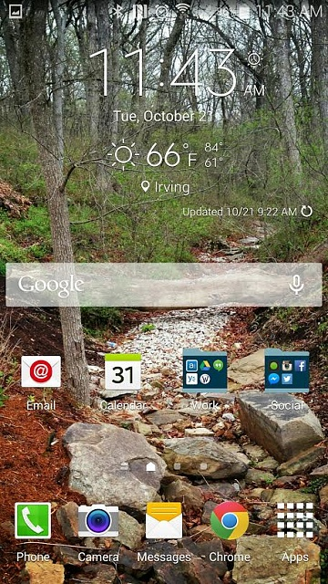 Note 4 Screenshots!  Show use those awesome home screens & more!-screenshot.jpg