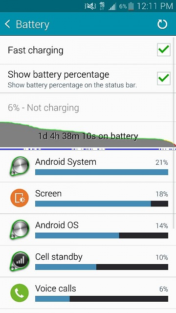 Why is the battery life on my Note 4 low?-1413917928035.jpg