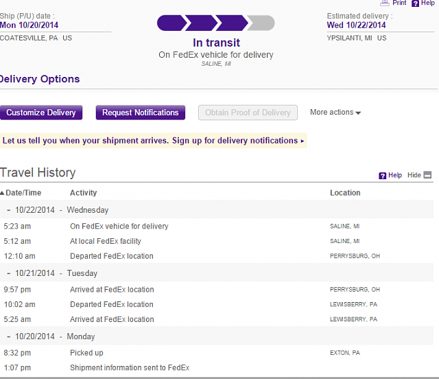 Samsung Galaxy Note 4 on Verizon - Preorders, shipping and arrivals-1413974093351screencapture.png