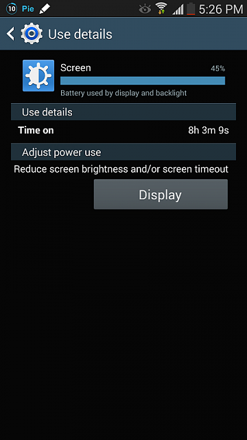 Note 4 - Post your battery life screens and info-2013-10-28-17-26-13.png