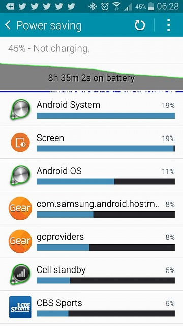 Samsung Galaxy Note 4 should the gear 2 be using this much of my battery?-1414823354358.jpg