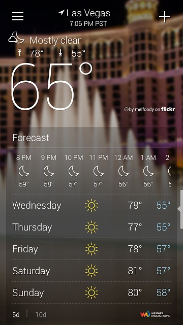 Note 4 Screenshots!  Show use those awesome home screens & more!-weather.jpg