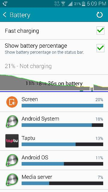 My Note 4 battery life is HORRIBLE / AWESOME-screenshot_2014-11-05-17-09-49.jpg