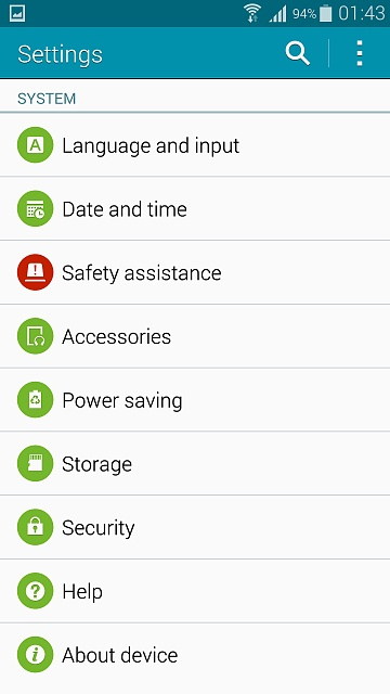 My Note 4 battery life is HORRIBLE / AWESOME-screenshot_2014-11-06-01-43-41.jpg