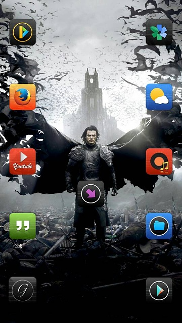 Note 4 Screenshots!  Show use those awesome home screens & more!-1415315950984.jpg