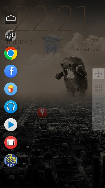 Note 4 Screenshots!  Show use those awesome home screens & more!-secret.jpg