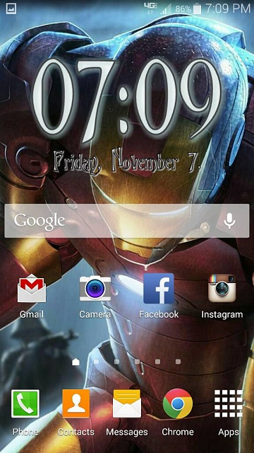 Note 4 Screenshots!  Show use those awesome home screens & more!-1415405408141.jpg