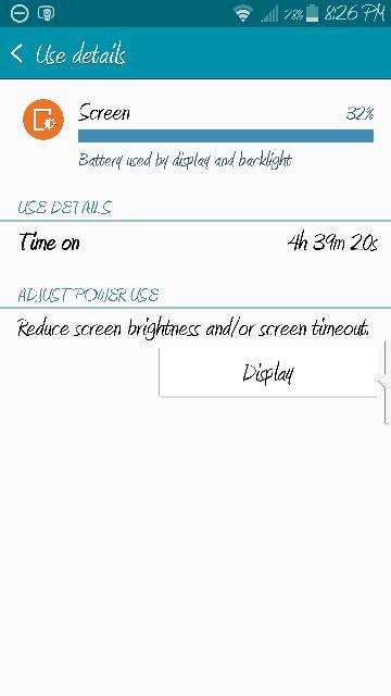 Galaxy Note 4 Verizon - HORRIBLE  BATTERY LIFE-screenshot_2014-11-09-20-26-12.jpg