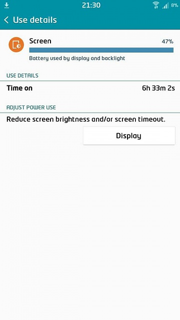 Samsung Galaxy Note 4 Why is my battery draining so fast?-1416354182889.jpg