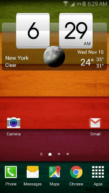 Note 4 Screenshots!  Show use those awesome home screens & more!-screenshot_2014-11-19-06-29-34.jpg
