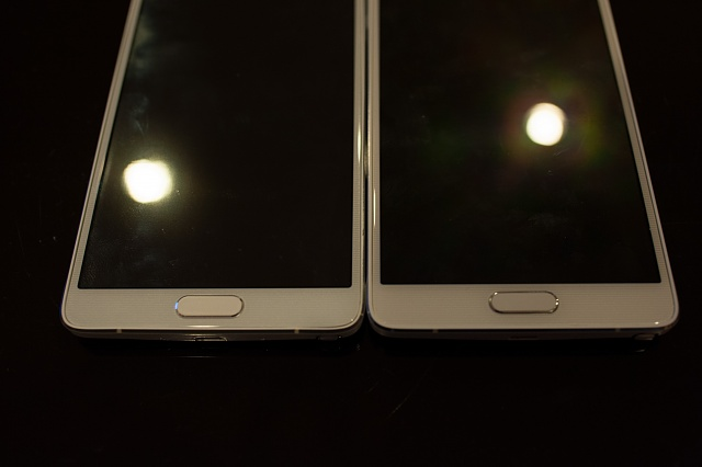 Guide to spot fake/counterfeit Galaxy Note 4 - Android Forums at