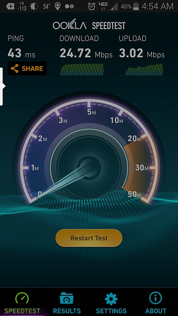 What speeds are you seeing at lower signal strength?-uploadfromtaptalk1416583841132.jpg