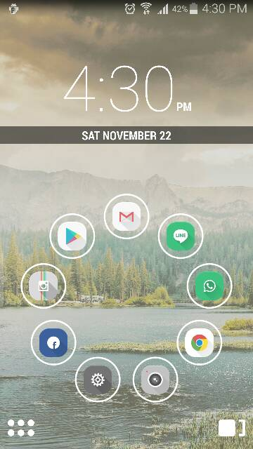 Note 4 Screenshots!  Show use those awesome home screens & more!-screenshot_2014-11-22-16-30-21.jpg
