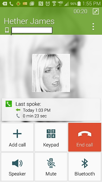 How change photo size on caller ID/Phone calls ? - Android Forums at