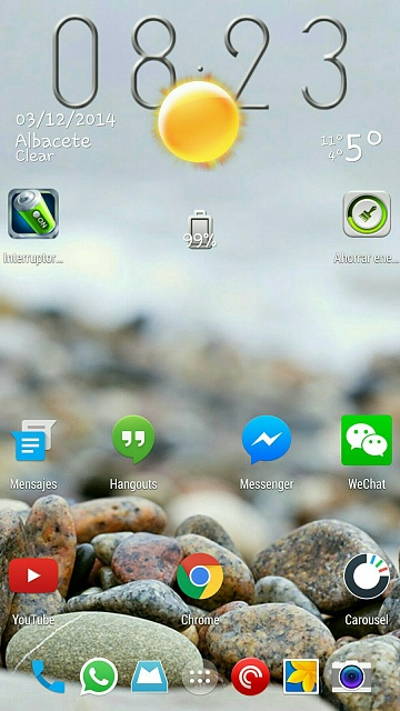 Note 4 Screenshots!  Show use those awesome home screens & more!-uploadfromtaptalk1417594430967.jpg