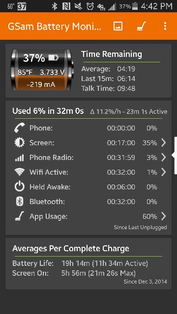 Note 4 - Post your battery life screens and info-screenshot_2014-12-03-16-42-29.jpg