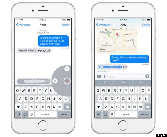 iPhone tips and tricks for texting - Business Insider