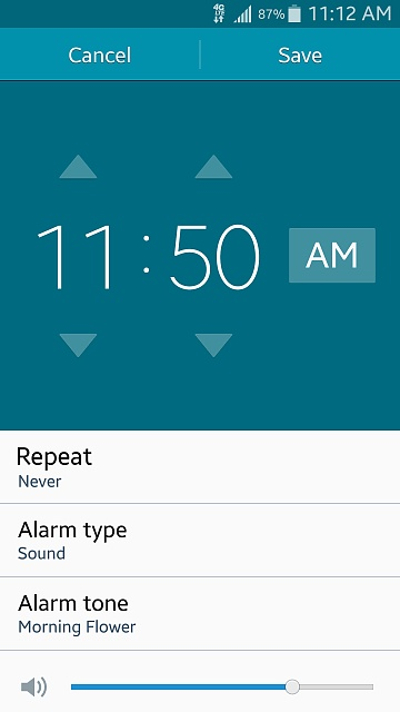 I'm unable to Change the Day on an alarm now?-screenshot_2014-12-12-11-12-37.jpg