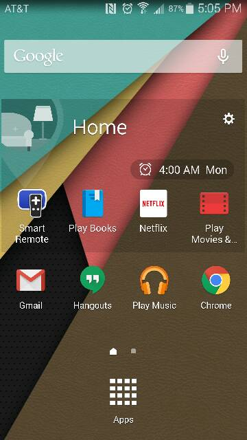 Note 4 Screenshots!  Show use those awesome home screens & more!-screenshot_2014-12-13-17-05-16.jpg