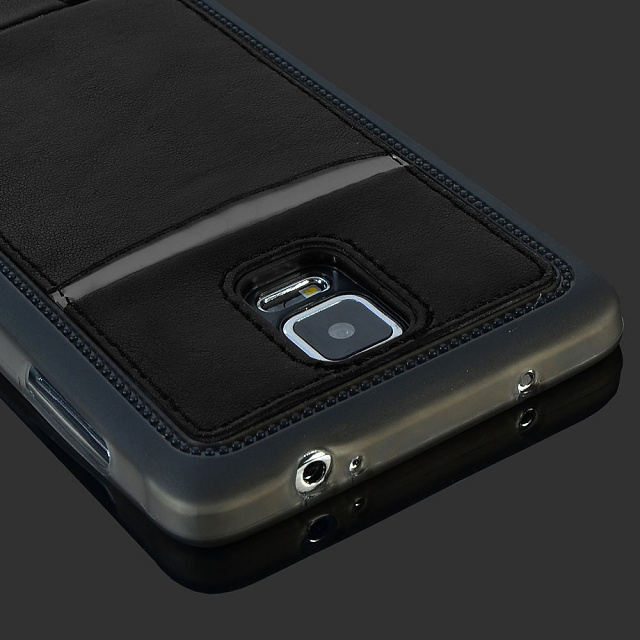 Is there a wallet case, rear card storage only, that does not cover screen ever?-_571.jpg
