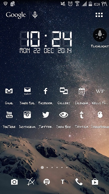Note 4 Screenshots!  Show use those awesome home screens & more!-uploadfromtaptalk1419308735826.jpg