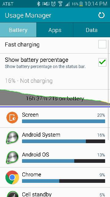Is it just me or... does the Note 4 lag?-screenshot_2014-12-27-22-14-08.jpg