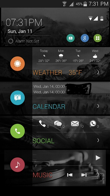 Note 4 Screenshots!  Show use those awesome home screens & more!-android-natural-v2.jpg