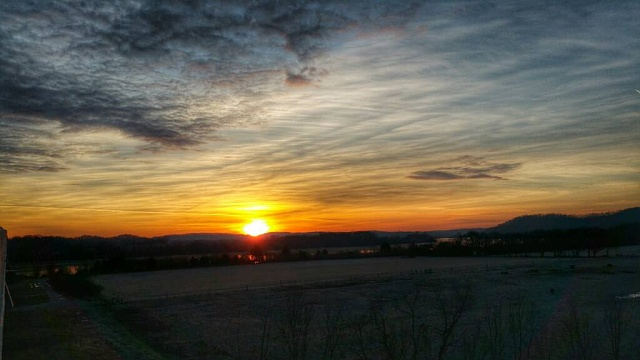 How to get a good sunset picture - Android Forums at AndroidCentral com