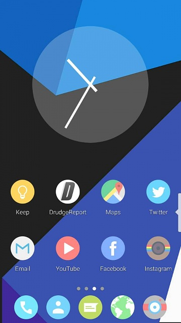 Note 4 Screenshots!  Show use those awesome home screens & more!-1421595536091.jpg