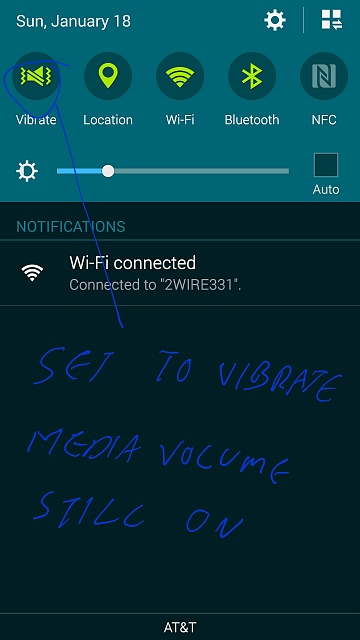 Is there a Note 4 Volume control app?-uploadfromtaptalk1421610230016.jpg