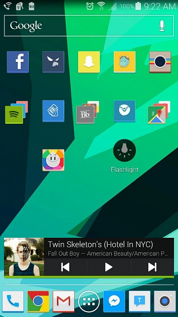 Note 4 Screenshots!  Show use those awesome home screens & more!-1421850208919.jpg