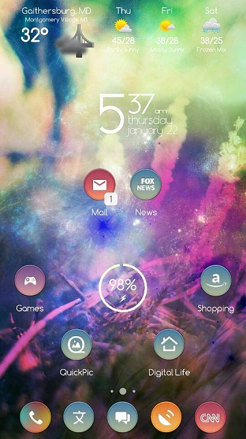 Note 4 Screenshots!  Show use those awesome home screens & more!-1421923162022.jpg