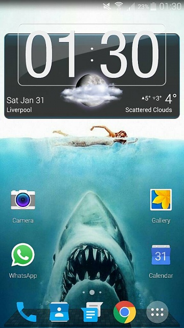 Note 4 Screenshots!  Show use those awesome home screens & more!-1422667929272.jpg