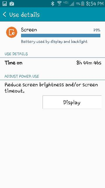 Note 4 - Post your battery life screens and info-screenshot_2015-01-23-20-54-47.jpg