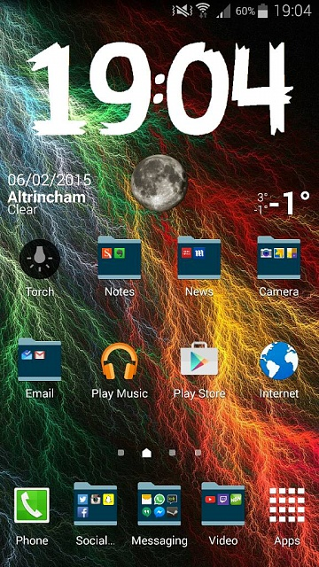 Note 4 Screenshots!  Show use those awesome home screens & more!-1423249529575.jpg