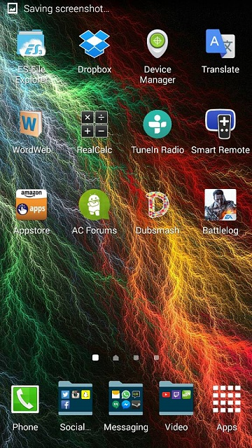 Note 4 Screenshots!  Show use those awesome home screens & more!-1423249541604.jpg