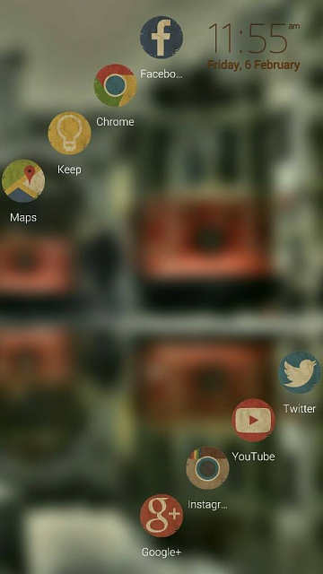 Note 4 Screenshots!  Show use those awesome home screens & more!-1423253217637.jpg