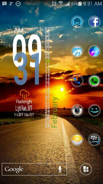 Note 4 Screenshots!  Show use those awesome home screens & more!-screenshot_2015-02-10-09-31-11.jpg