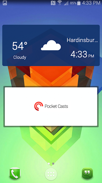 Note 4 Screenshots!  Show use those awesome home screens & more!-note4screenshot2.png