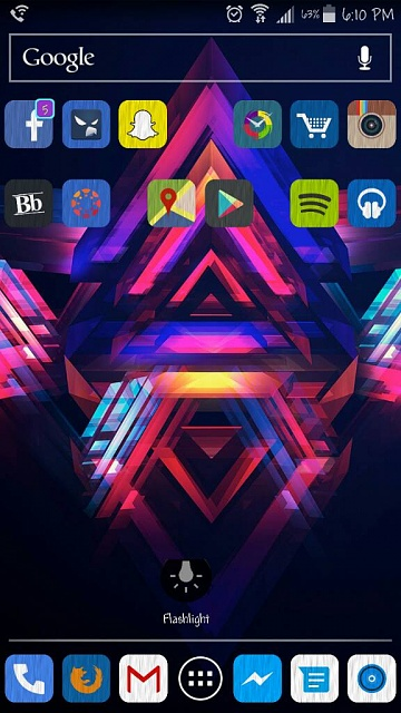 Note 4 Screenshots!  Show use those awesome home screens & more!-1424041917937.jpg