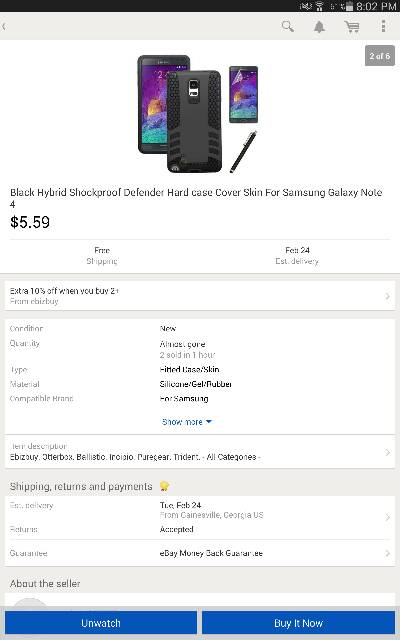 """How do you carry your Galaxy Note 4 """"phablet""""?-screenshot_2015-02-16-20-02-29.jpg"""