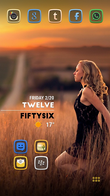 Note 4 Screenshots!  Show use those awesome home screens & more!-uploadfromtaptalk1424465056187.jpg