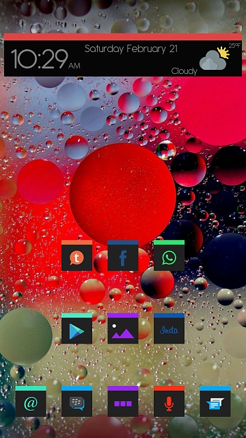 Note 4 Screenshots!  Show use those awesome home screens & more!-uploadfromtaptalk1424536274864.jpg