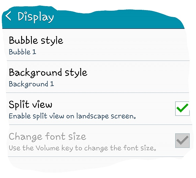 Note 4 text adjusting with volume buttons doesn't work-scrapbook_1424552159551.jpg
