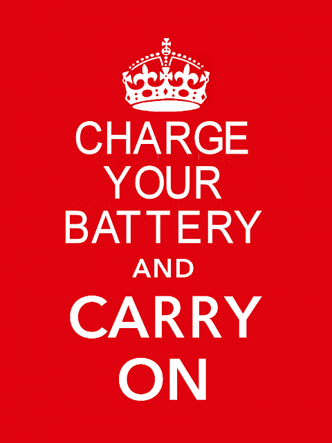 Battery myths. It is OK to leave your phone plugged in over night.-calm2.png