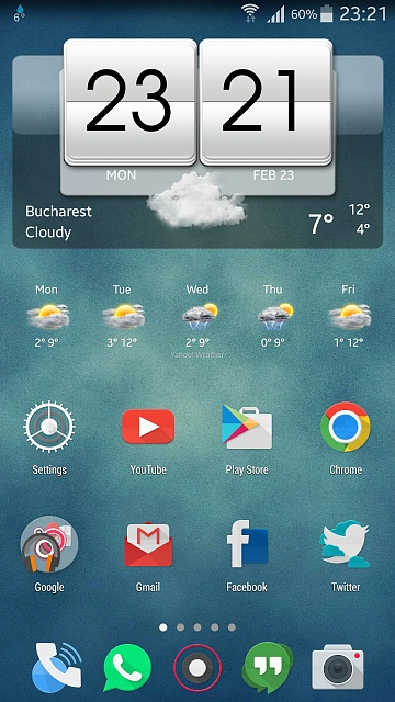 Note 4 Screenshots!  Show use those awesome home screens & more!-uploadfromtaptalk1424726880171.jpg