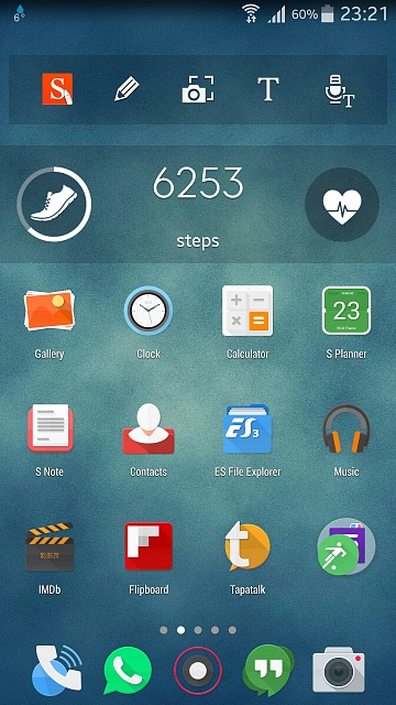Note 4 Screenshots!  Show use those awesome home screens & more!-uploadfromtaptalk1424726890872.jpg