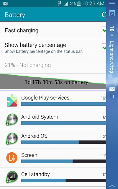 Is it just me or... does the Note 4 lag?-screenshot_2015-03-01-10-26-36.jpg