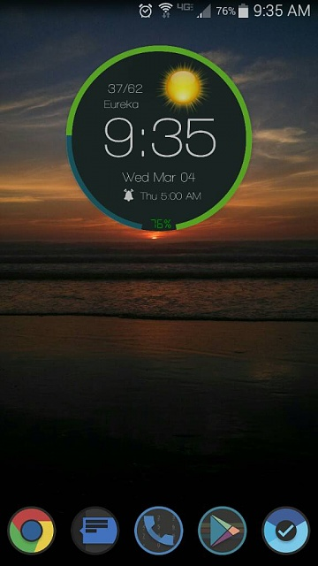 Note 4 Screenshots!  Show use those awesome home screens & more!-1425491884557.jpg