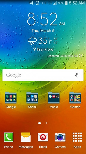 Note 4 Screenshots!  Show use those awesome home screens & more!-1425563668591.jpg